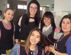 Academia de Peluquería Almería - Rocarpre 12